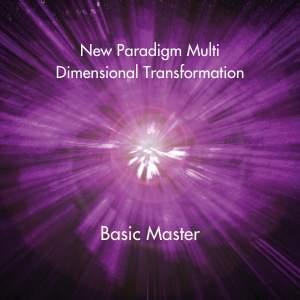 New Paradigm Basic Master Certification